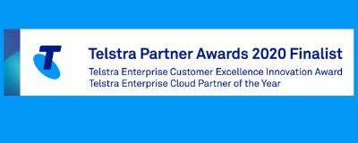 Oreta announced finalists at the 2020 Telstra Enterprise Partner Awards