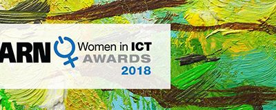 Rajitha was named finalist for the ARN Women in ICT Awards 2018