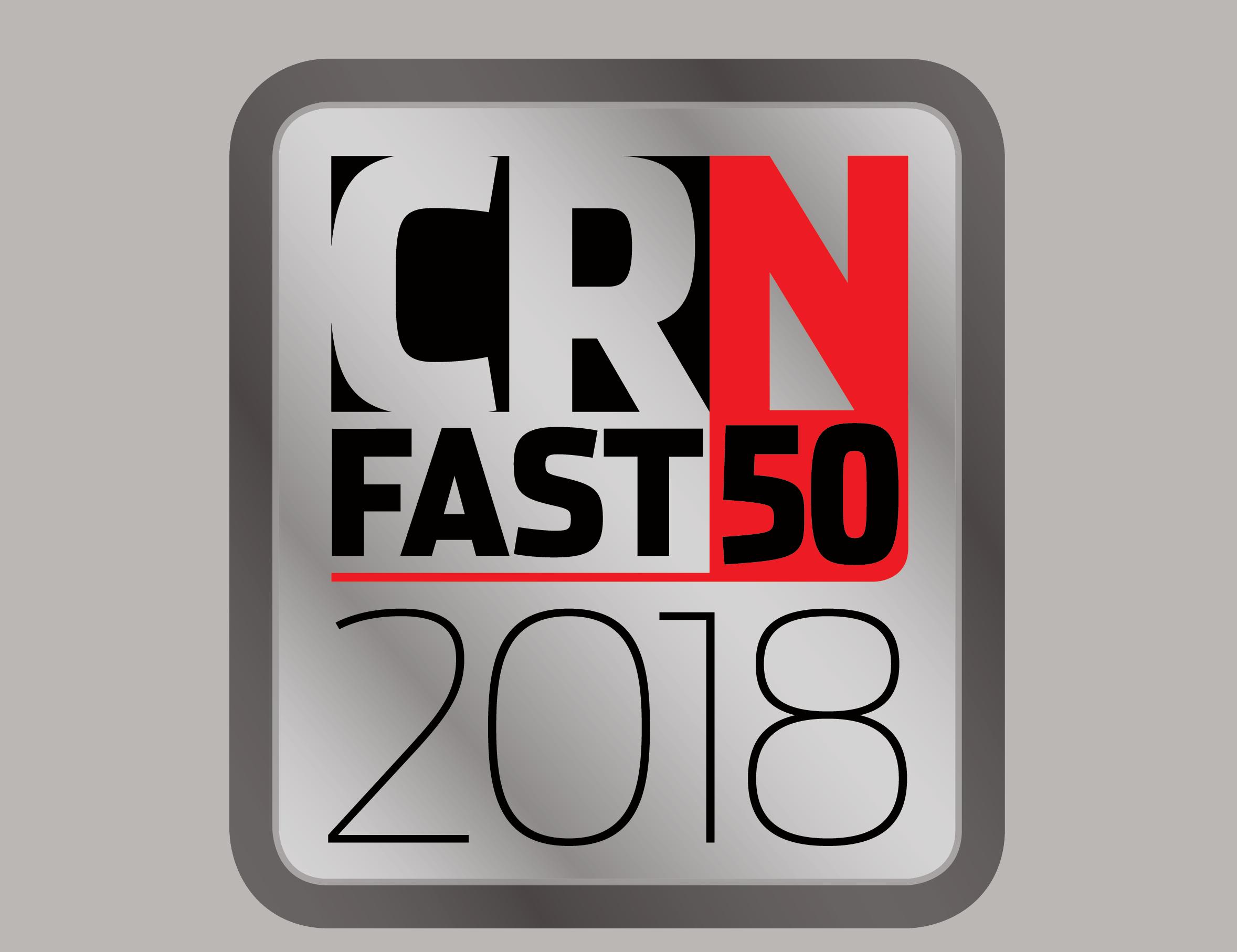 CRN FAST50_2018_AWARDBADGE_LRG