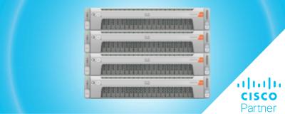 Cisco HyperFlex - Revolutionising the Data Center